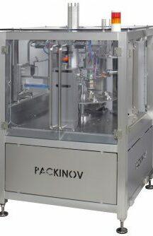 RMD Eco  Conditionneuse à yaourts Production fermière ou artisanale  En savoir plus >