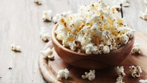 PACKINOV Doseur solide agroalimentaire pop corn