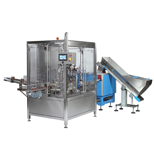 PACKINOV Machine conditionnement non dépilable RMC 814