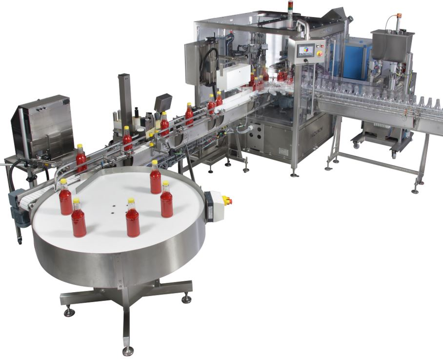 PACKINOV machine conditionnement agroalimentaire